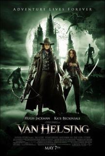 descargar Van Helsing (2004)