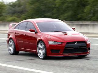 Mitsubishi Lancer car model price value 7987978