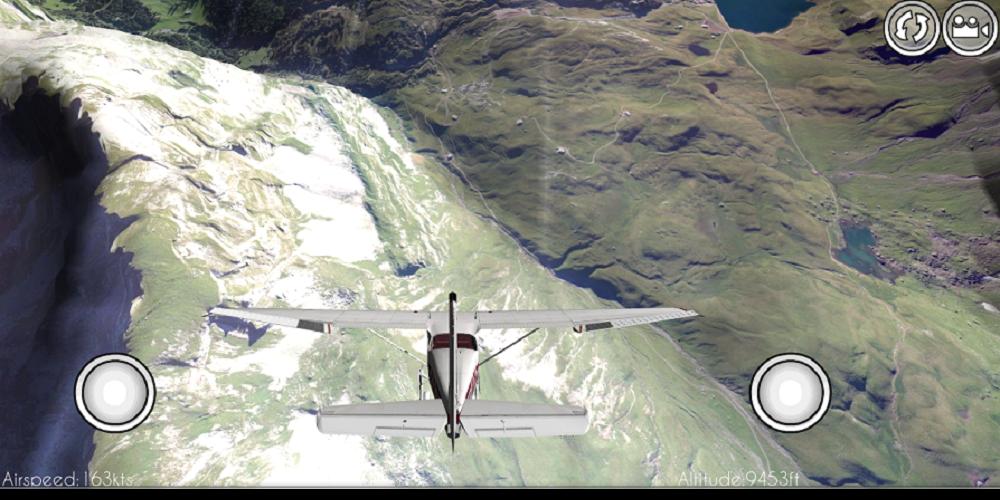 Air Fighters Elit v1.0 Full Apk