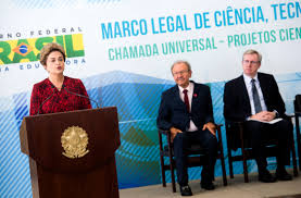 Marco Legal da C, T & I (Lei 13.243, de 11 de janeiro de 2016)