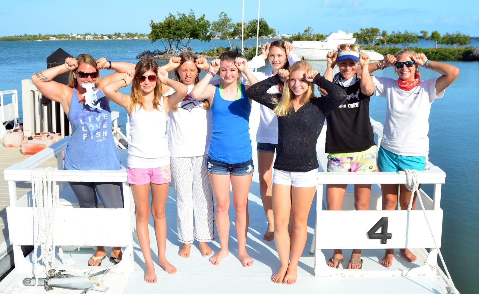 shark defenders 2015