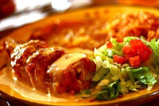 Recetas de cocina receta f cil de pechugas de pollo for Pechugas de pollo al horno con patatas