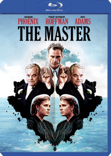 The Master BRrip Latino 2012