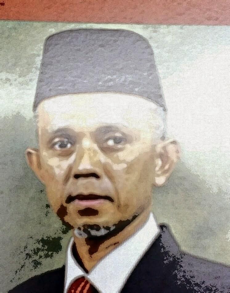 Hj Mohd Zani b. Hj Ramli