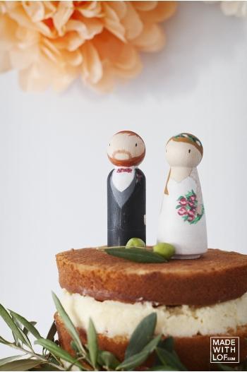 pulseras solidarias para bodas