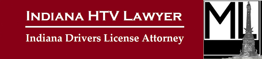 Indiana Suspended License Attorney