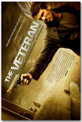 Watch The Veteran 2011 Hollywood Movie Online | The Veteran 2011 Hollywood Movie Poster