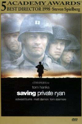 Saving Private Ryan 1998 Hollywood Movie Watch Online