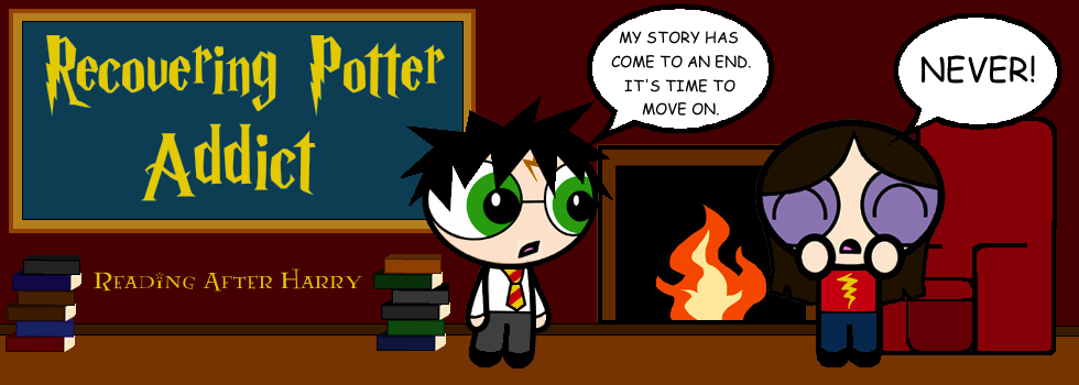 Recovering Potter Addict