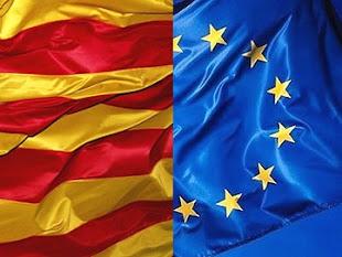 Catalunya, un nou estat a Europa