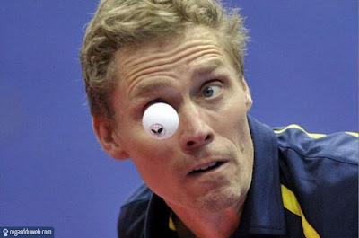 Images drôles et incroyables Sport - Tennis de Sable v49