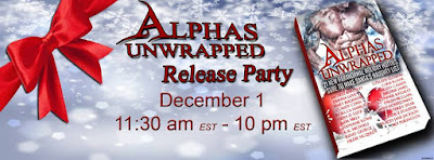 eventbanner Alphas Unwrapped! Promotions