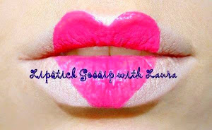 Lipstick Gossip with Laura
