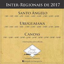 Inter-Regionais