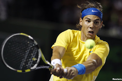 Madrid Open, Tennis , Tennis Award , Tennis Match Videos , Tennis Streaming , Tennis TV , Rafael Nadal , Wimbledon Match , Marcos Baghdatis, Sports , Sports news, India sports headlines