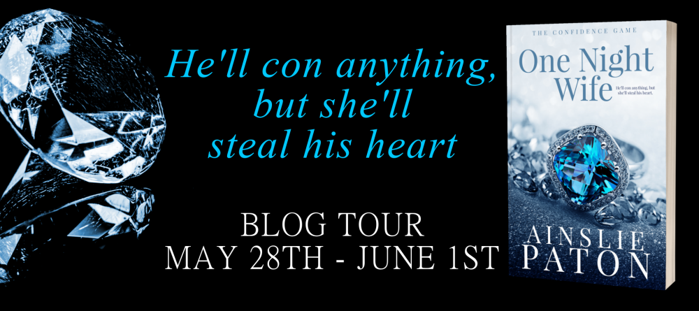 One Night Wife Blog Tour & Giveaway