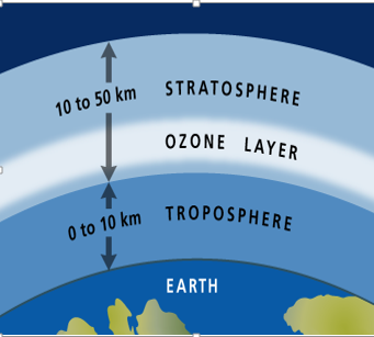 ozone research paper