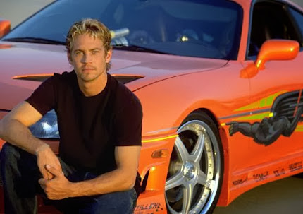 EMOTIVO HOMENAJE A PAUL WALKER