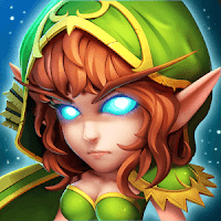 Heroes and Titans 3D v1.6.0 Mod Apk Data