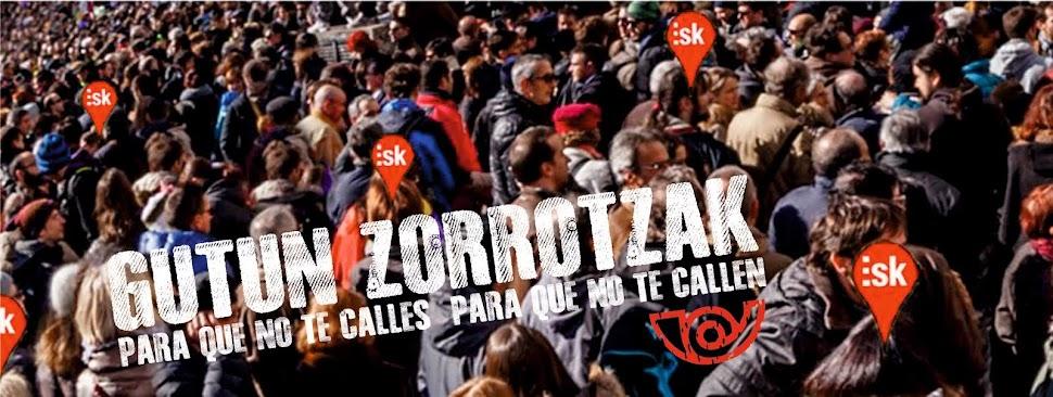 Gutun Zorrotzak