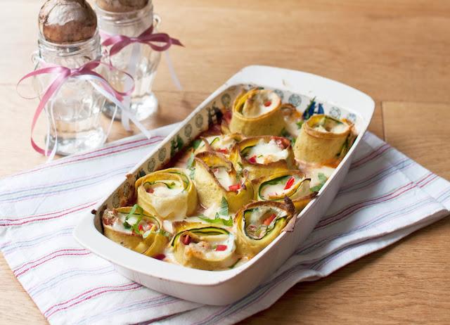 färsk pasta recept jamie oliver