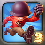 Fieldrunners 2 for BlackBerry 10