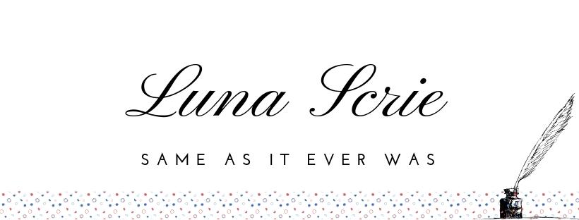 Luna Scrie