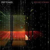 Deftones 2012 Koi No Yokan