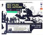 FESTIVAL CINEMA REGIONAL  des films des auteurs