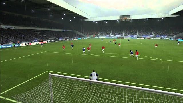 EA consegue acordos com times brasileiros para o FIFA 16, Fla e Corinthians podem ficar de fora