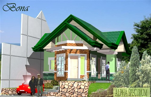 Chinese house design interior and exterior view home designs for Asian house exterior design