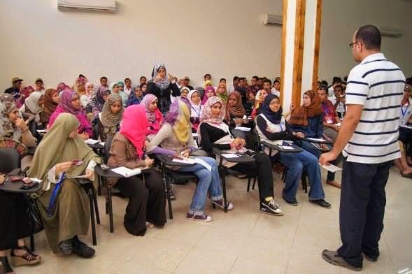 نتائج امتحانات المعهد العالي للخدمة الاجتماعية بالإسكندرية جميع الفرق للعام الحالى 2014