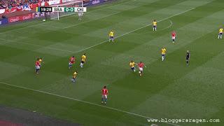 Prediksi Pertandingan Brasil vs Chili