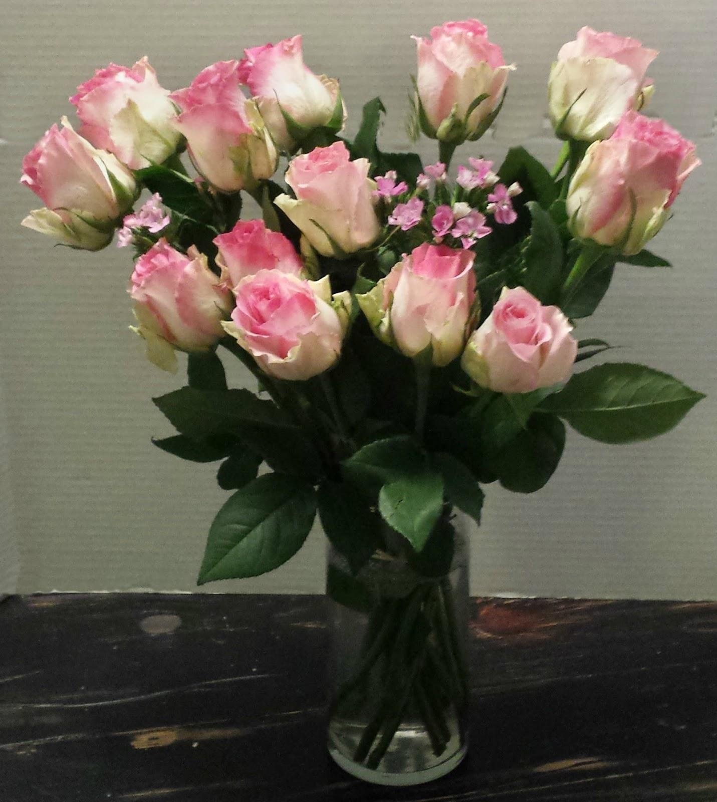 Beautiful Bouqs pany Flowers