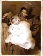 Pioniersvrouw