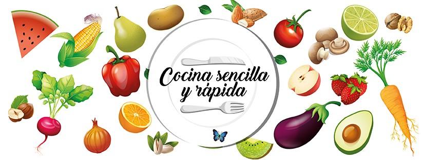 Cocina Sencilla y Rápida