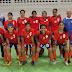 Adesppe representa Pernambuco na VI Taça Brasil de Futsal Adulto Feminino