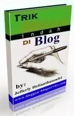 Trik Menulis Indah di Blog