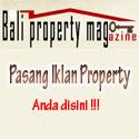 Pasang iklan property Bali