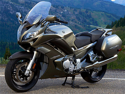 YAMAHA PICTURES. 2013 Yamaha FJR1300A ABS Motorcycle Pictures, 480x360 pixels