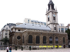 St Lawrence Jewry, London