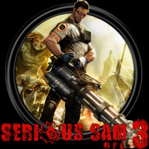 how to download serious sam 3