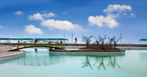 Centro Recreacional Cafae - Se (Punta Hermosa)