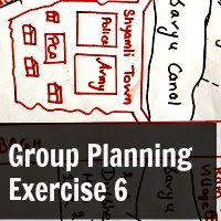 Group Planning Exercise 6