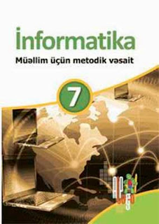 İnformatik-7. Müəllim üçün metodik vəsait