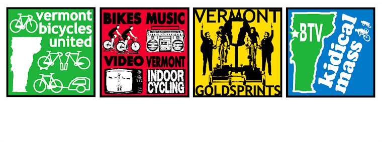 Vermont Bicycles United