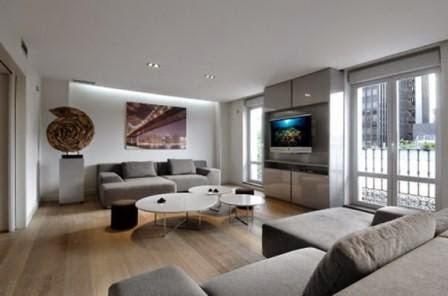 Desain Interior Rumah Minimalis Terbaik 2015