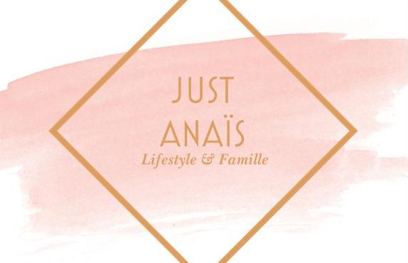 Just Anaïs