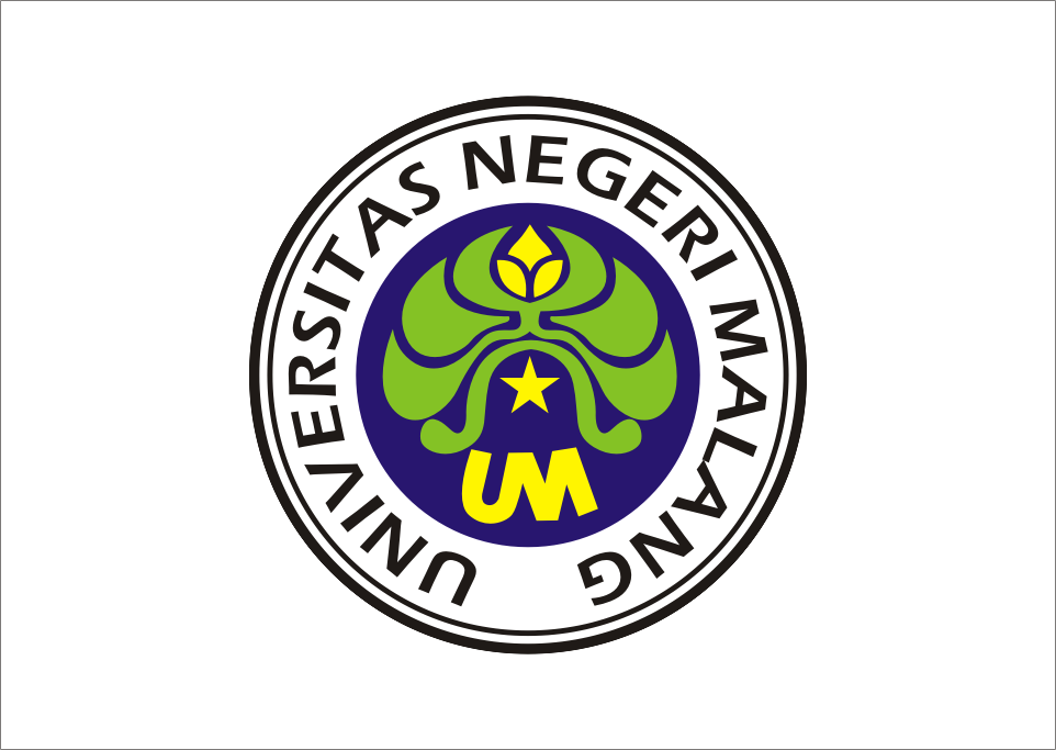 Universitas Negeri Malang Logo Vector download free