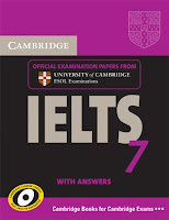 Cambridge Ielts Book 7 - Ielts Package